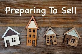How do I get my home ready to sell?