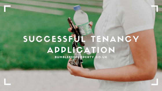 Successful Tenancy Application