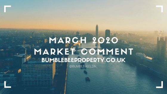 March 2020 Market Comment