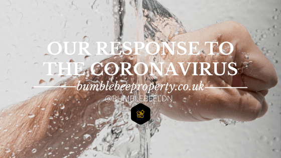 Our Response to the Coronavirus Pandemic
