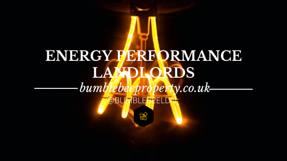 Energy Performance Landlords