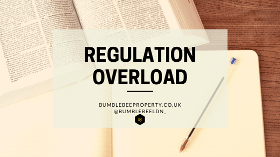 Regulation Overload