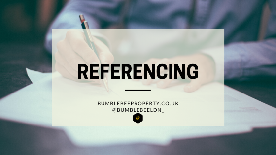 The Critical Importance of Referencing