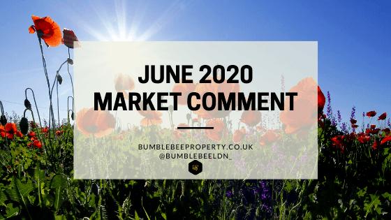 June 2020 Market Comment