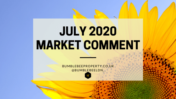 July 2020 Market Comment