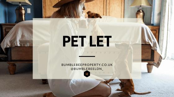 Pet Let
