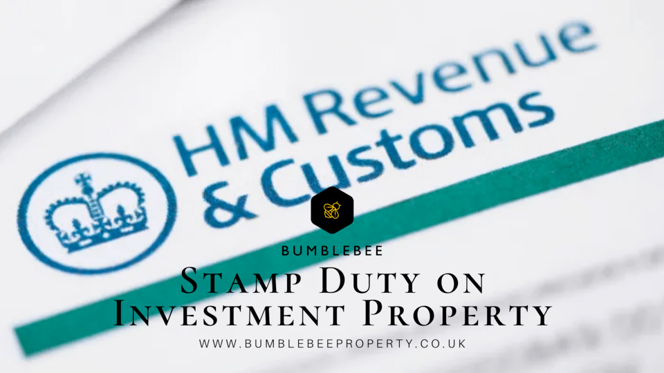 Stamp Duty on Investment Property