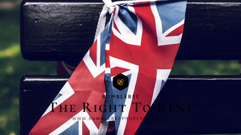 The Right To Rent