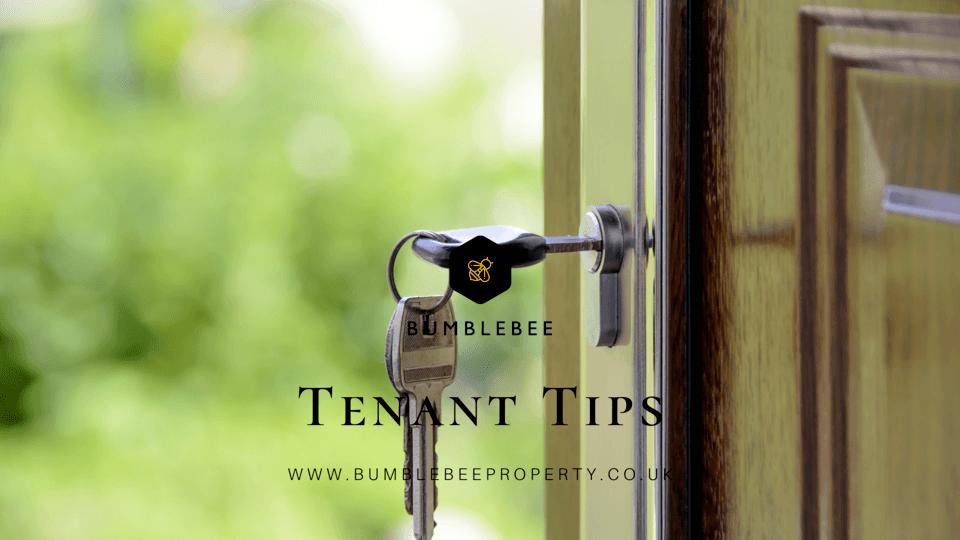 Tenant Tips