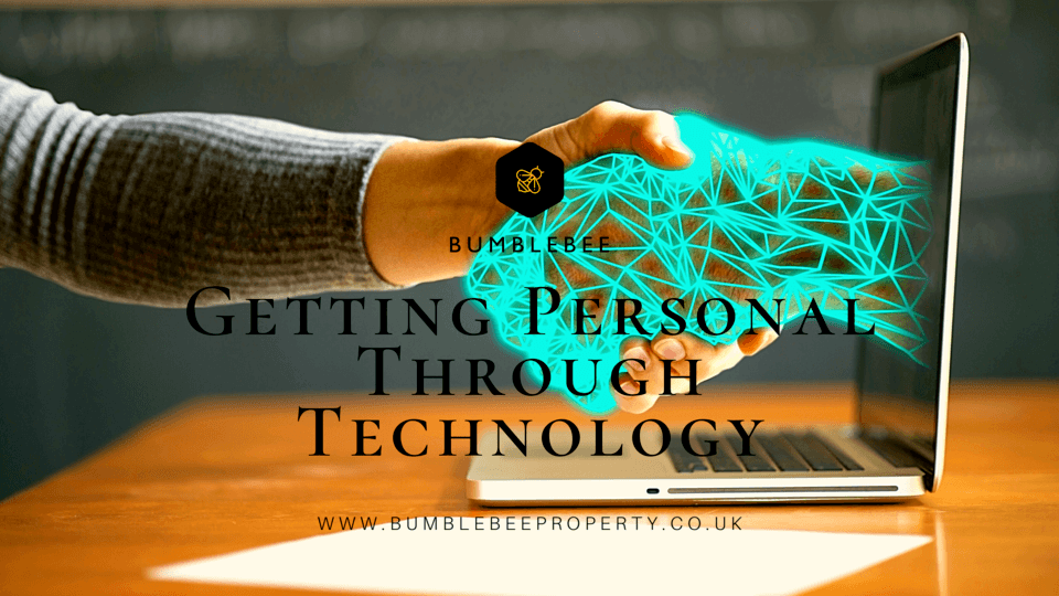 Getting Personal Through Technology