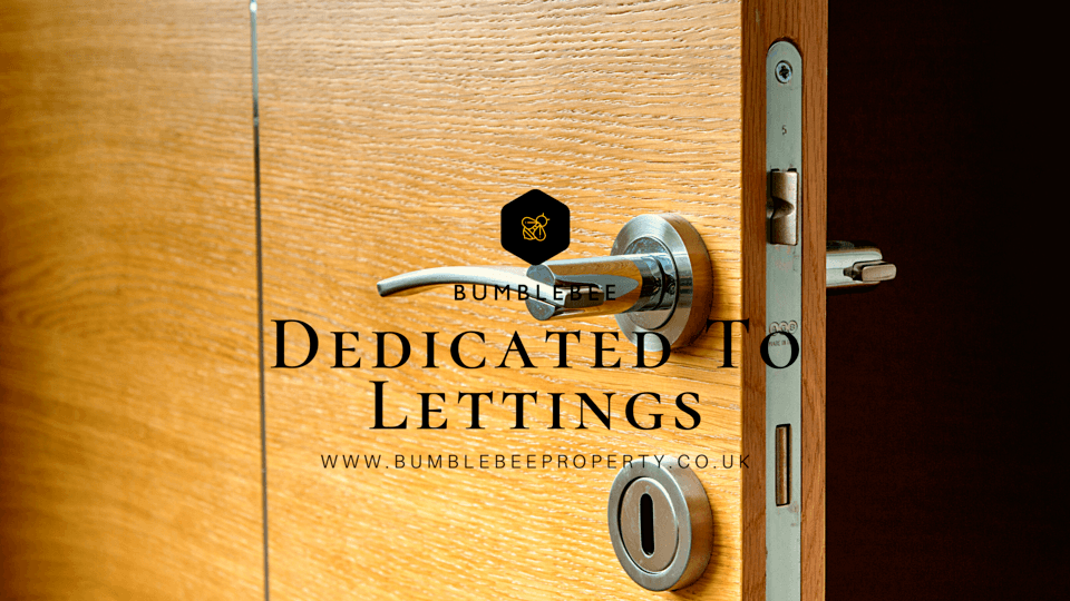 Dedicated to Lettings