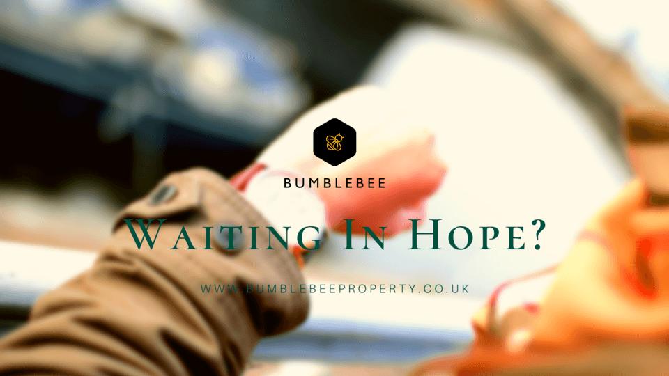 Waiting in Hope?