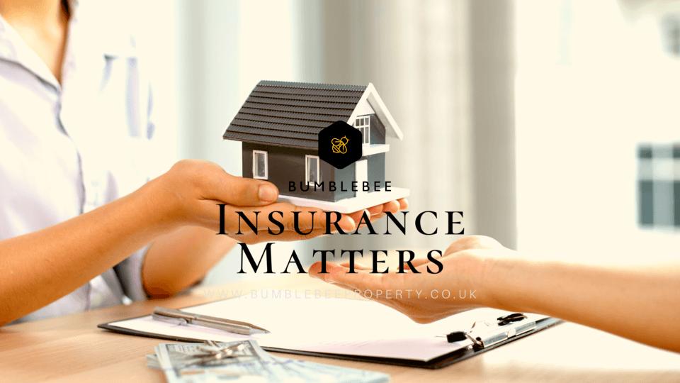 Landlord Insurance Matters