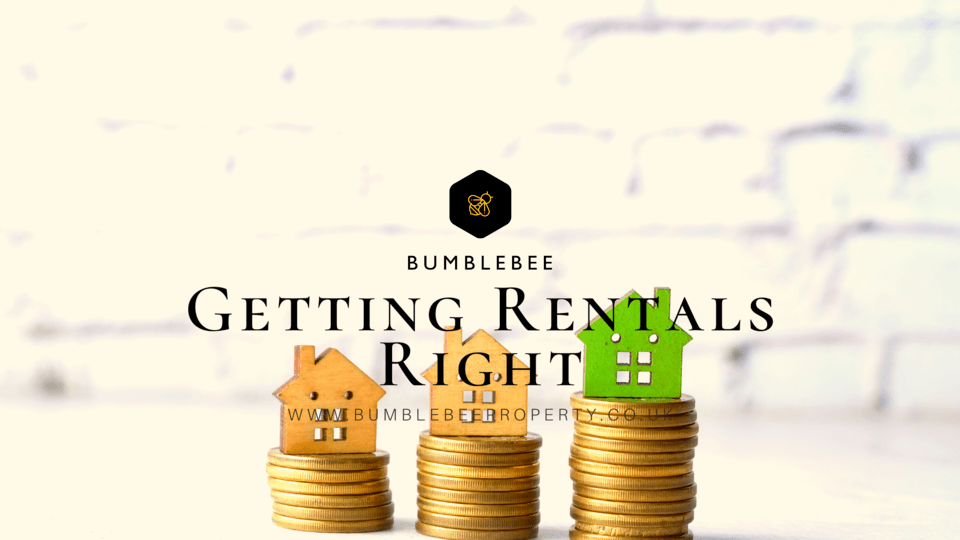 Getting Rentals Right