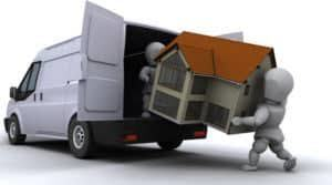 IF YOU NEED A MAN WITH A VAN TO HELP WITH REMOVALS