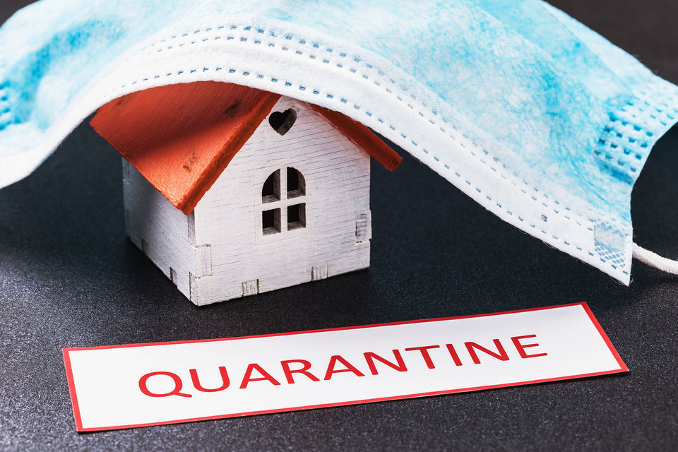 Will Coronavirus Affect House Prices?
