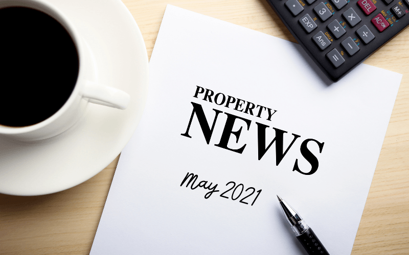 Property Market Update: What's Been Happening In the UK Property Market May 2021