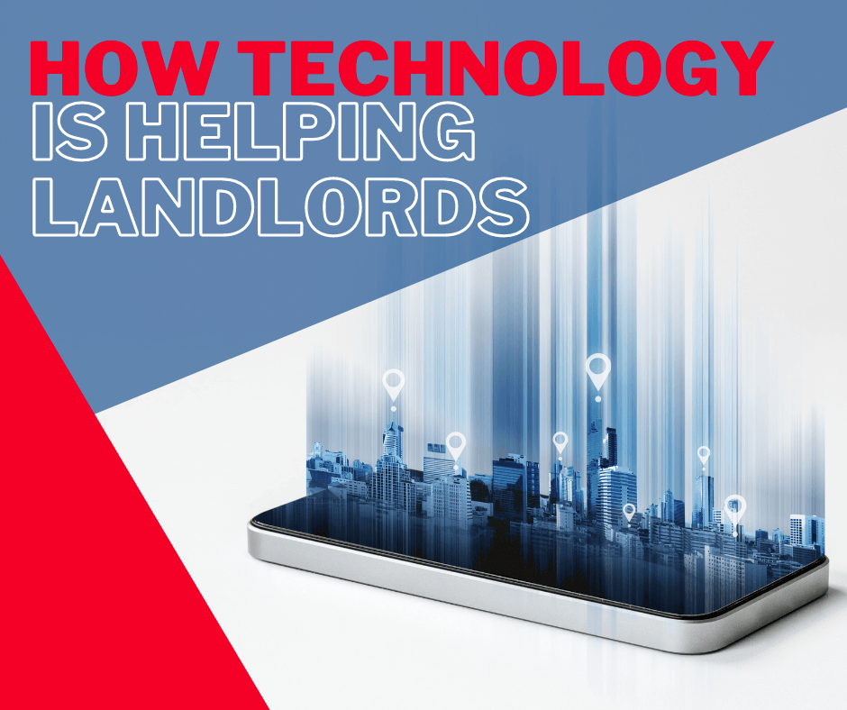 How Technology Can Make Life Easier for Landlords in Kent