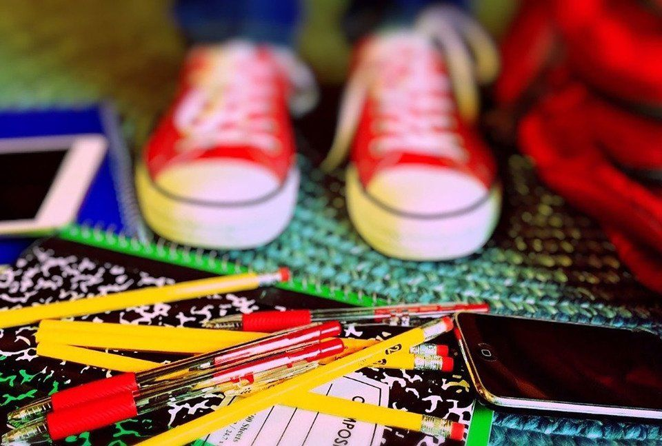 How to Banish Back-to-School Nerves