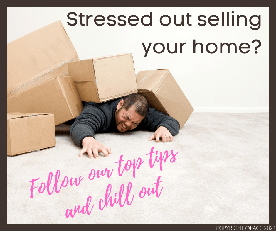 Stress-Busting Tips for Property Sales in Kent