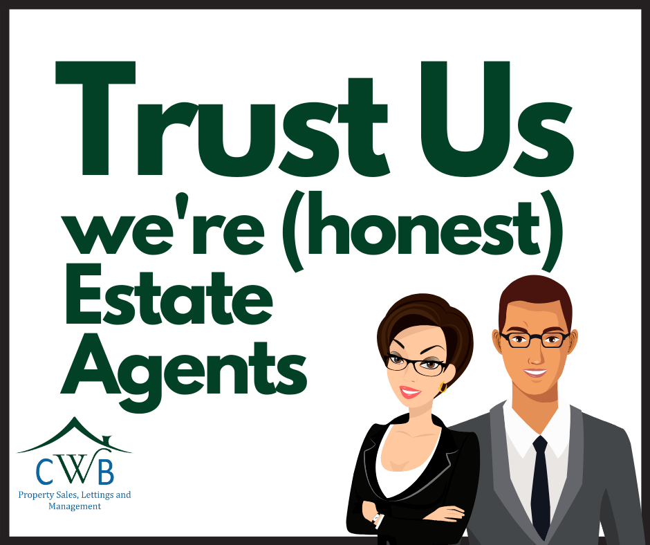 Five Ways to Find a Trustworthy Estate Agent in Malling and Medway!