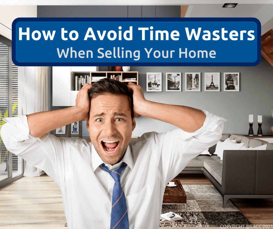 How to Avoid Time Wasters When Selling Your Kent Home