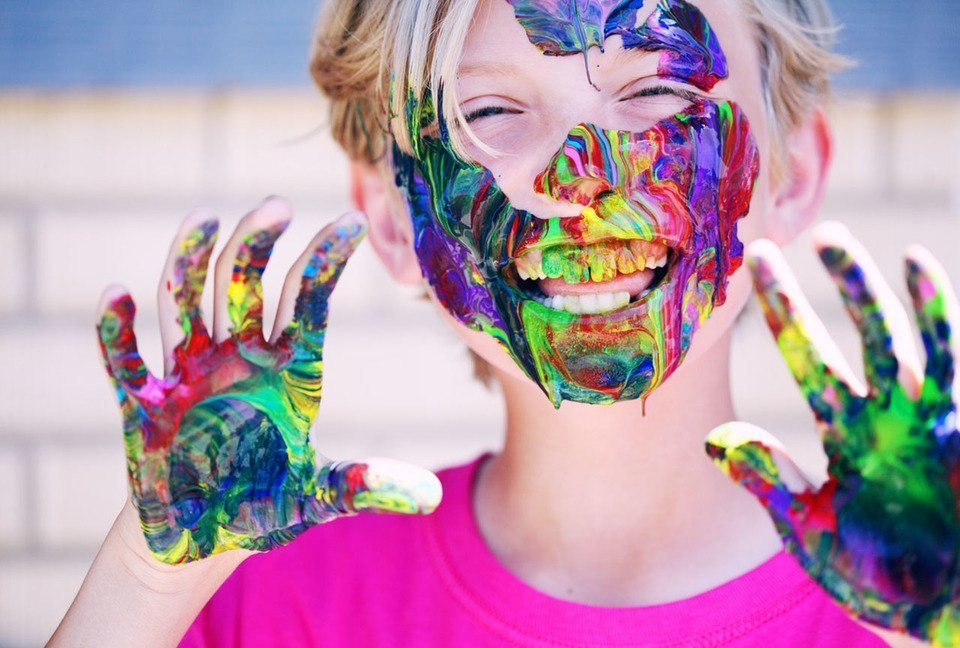 Eight Ways to Celebrate National Children's Day in Kent