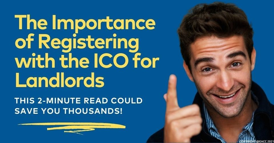Do Kent Landlords Need to Register with the ICO?