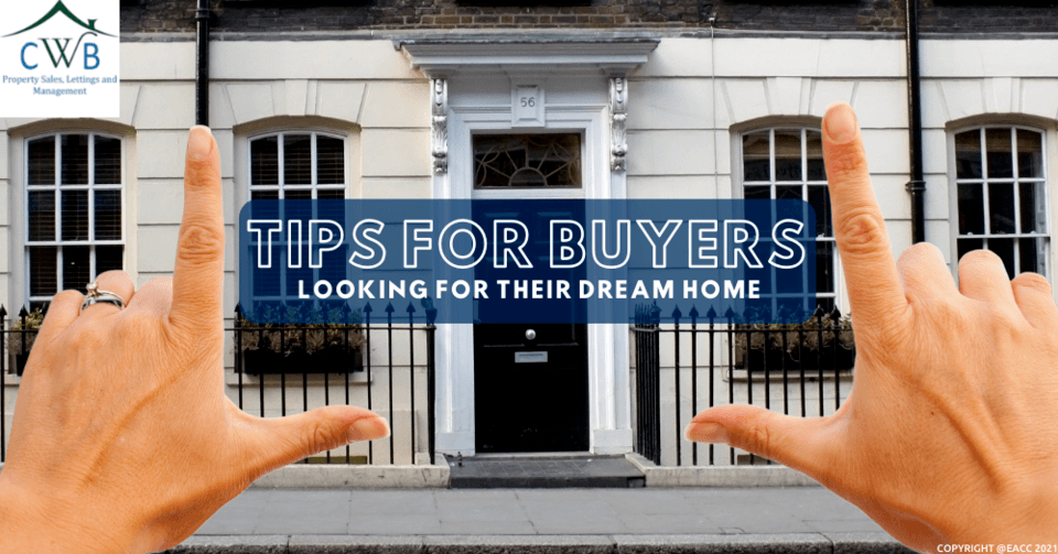 Tips for Buyers Looking for Their Dream Home in Kent
