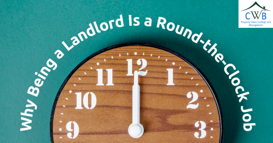 The Truth about Being a Landlord in Kent