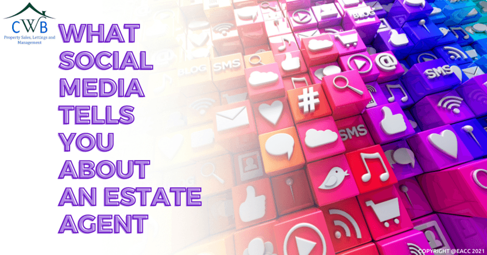 Why Kent Sellers Should Snoop Online to Find the Best Estate Agent