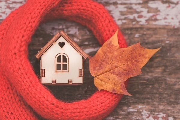 Landlord winter property guide