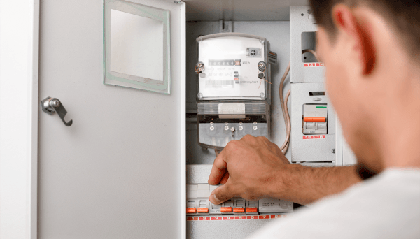 Managing the rental bounce and your mandatory electrical checks