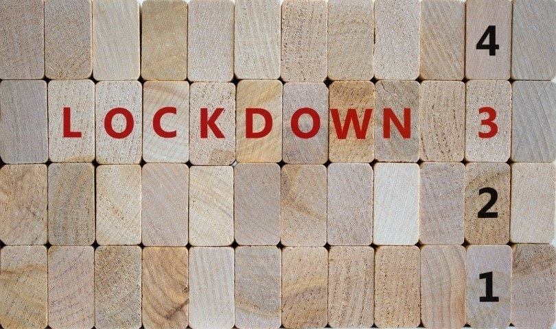 Lockdown 3.0 - What you can and can not do