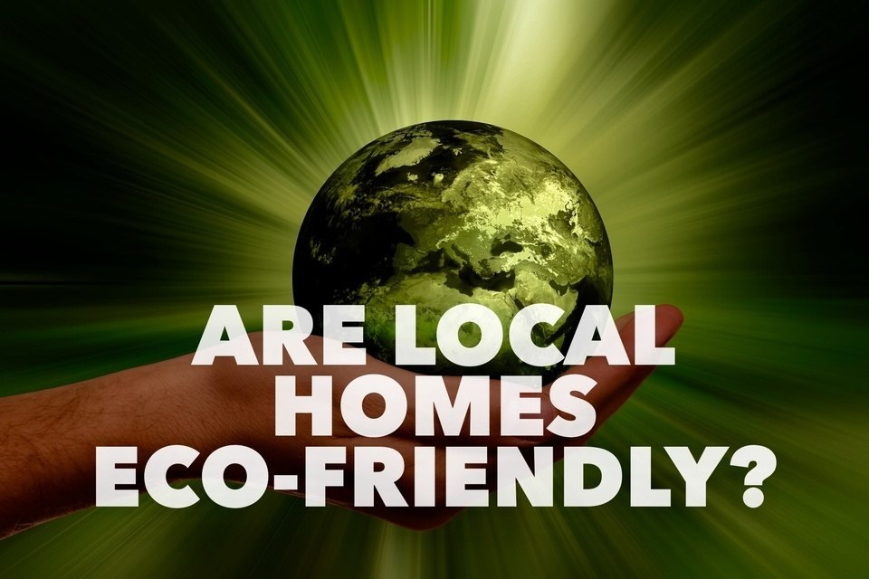 Only 28.6% of Erdington Households are Eco-friendly image