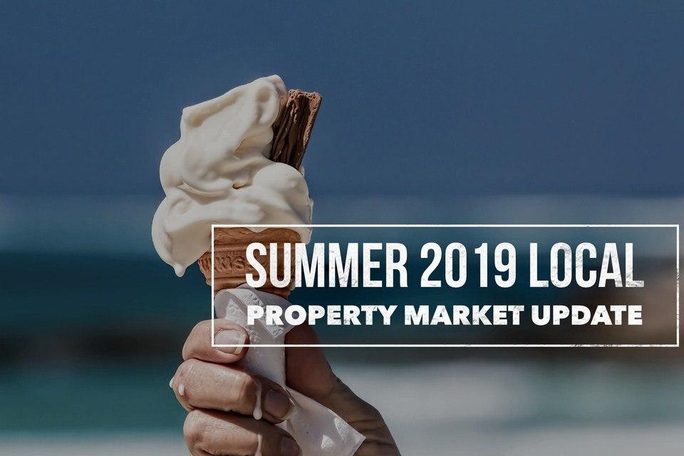 Erdington Property Market Update  Summer 2019 image