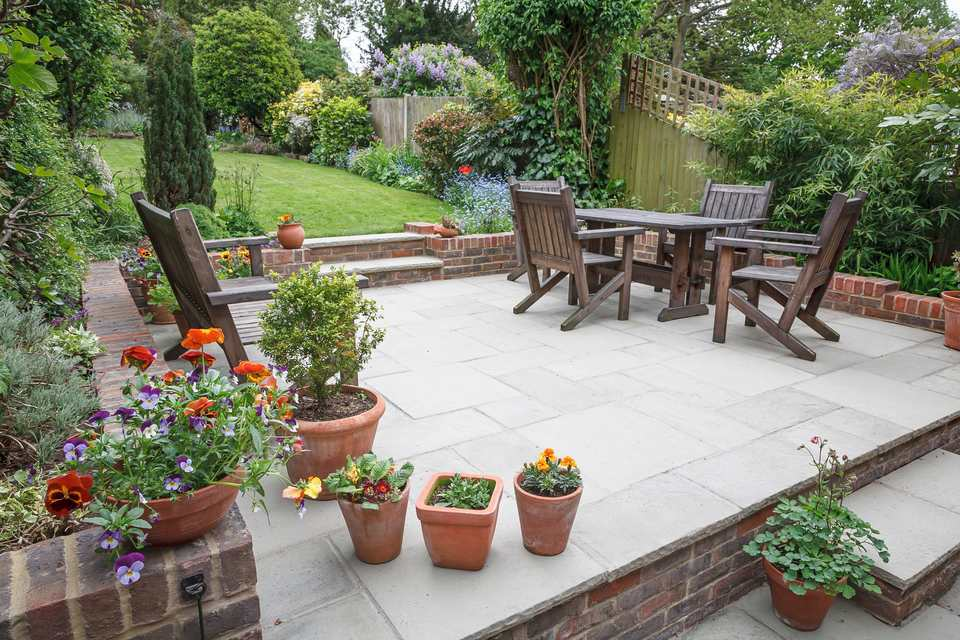Sellers - four improvements to make to your East London home this spring