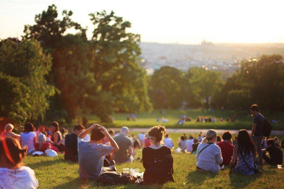 Are we losing our sense of community in London?