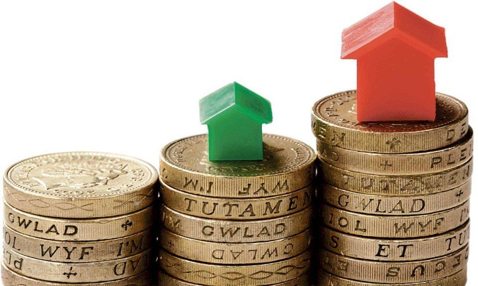 13% OF PROPERTIES SOLD ABOVE ASKING PRICE IN AUGUST