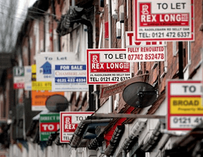 Long-term buy to let investment beats other options - new research