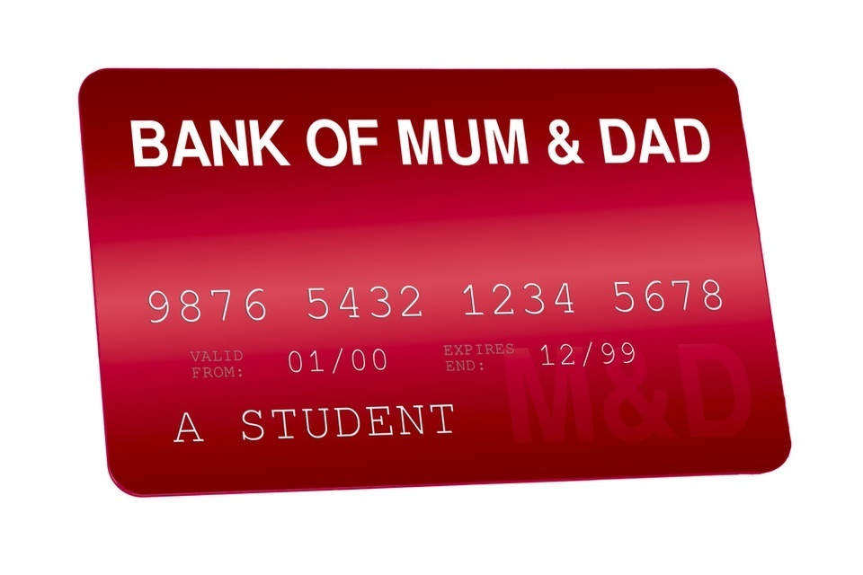 BANK OF MUM AND DAD FUNDS HALF OF HOUSE PURCHASES AMONG UNDER-35S