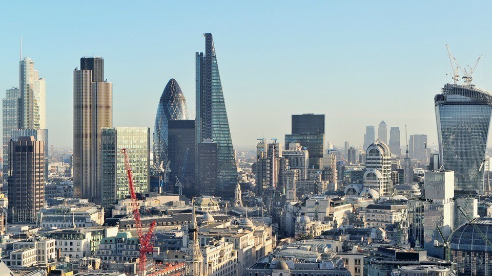 LONDON CONTAINS THE BEST AND WORST PLACES TO SELL