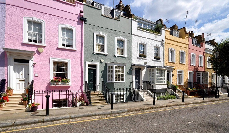 The Commuter Towns Beating London for Rental Yields