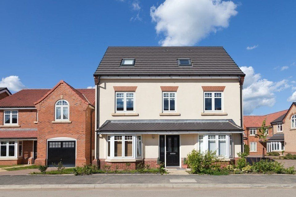Sharp Increase in Landlords Jumping Back into the UK Property Market