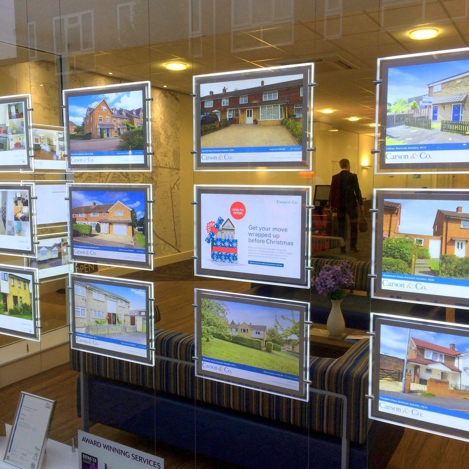 UK housing market expects 100,000 extra home sales in early 2021