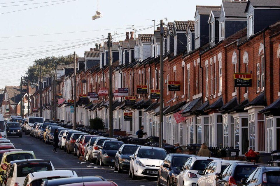 HOUSING MARKET STABILISING DURING SECOND LOCKDOWN