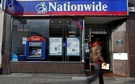 NATIONWIDE: HOUSE PRICE GROWTH RISES TO FIVE-YEAR HIGH OF 6.5%