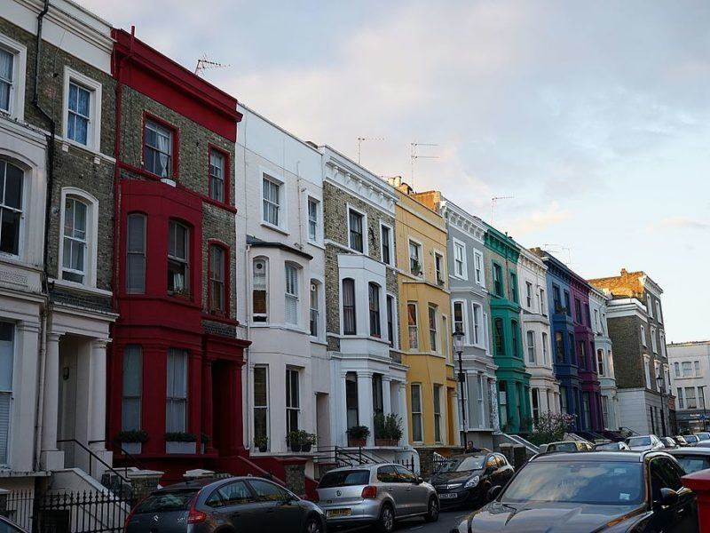 Buy-to-let sales boom as landlords rush to benefit from stamp duty holiday
