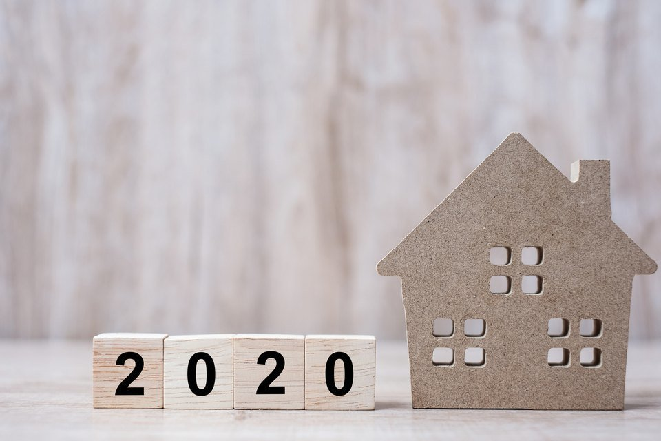 Auction review of the year – what has 2020 meant for landlords?
