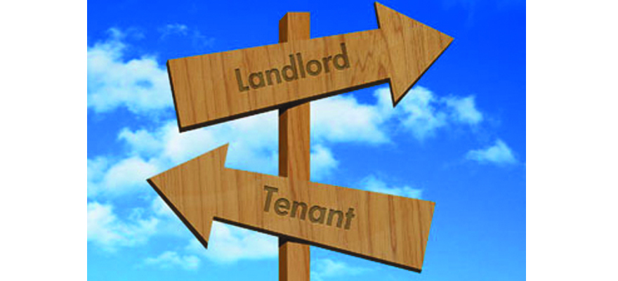Top 10 locations where landlords can potentially make the most money every month
